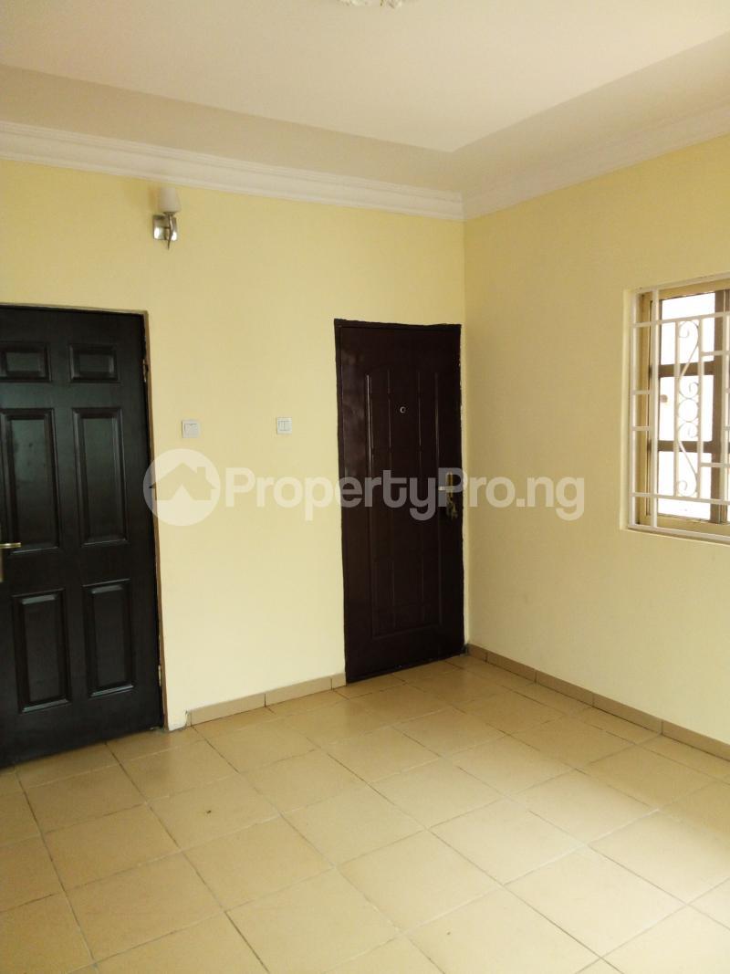 3 bedroom Terraced Duplex House for sale Oluyomi Osikoya Close, Magodo GRA Phase 2 Magodo Kosofe/Ikosi Lagos - 2