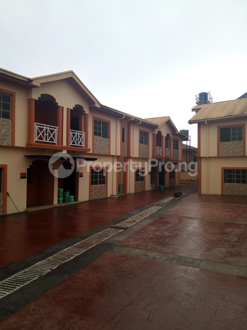 3 bedroom Terraced Duplex House for sale Oluyomi Osikoya Close, Magodo GRA Phase 2 Magodo Kosofe/Ikosi Lagos - 10