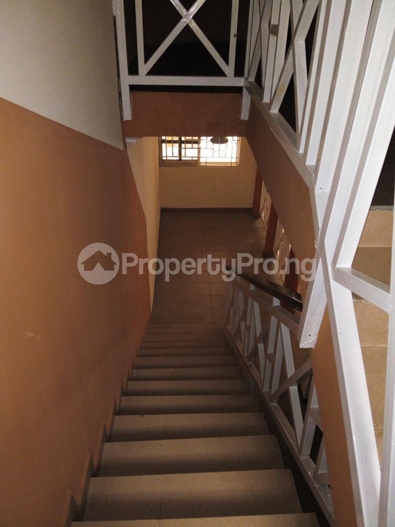 3 bedroom Terraced Duplex House for sale Oluyomi Osikoya Close, Magodo GRA Phase 2 Magodo Kosofe/Ikosi Lagos - 4