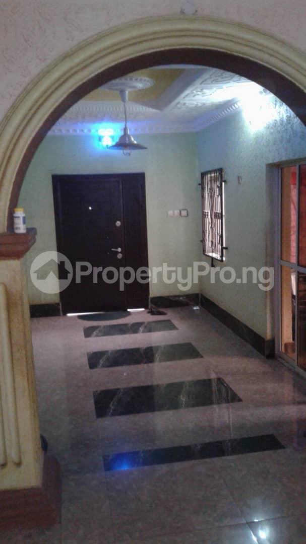 4 bedroom Detached Bungalow House for sale Olodo area, Ibadan Iwo Rd Ibadan Oyo - 1