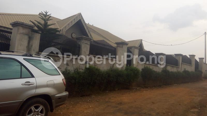 4 bedroom Detached Bungalow House for sale Olodo area, Ibadan Iwo Rd Ibadan Oyo - 0