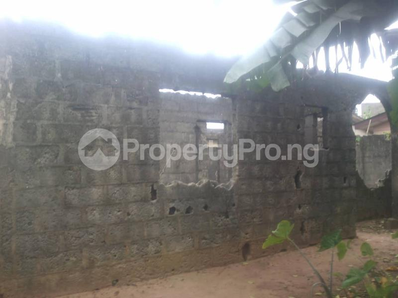 3 bedroom Detached Bungalow House for sale ISHITU ROAD, EGAN Igando Ikotun/Igando Lagos - 0