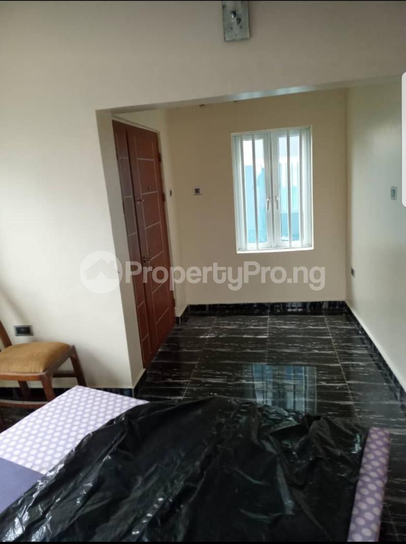 3 bedroom Semi Detached Duplex House for rent Valley-Ramat Crescent  Ogudu GRA Ogudu Lagos - 6