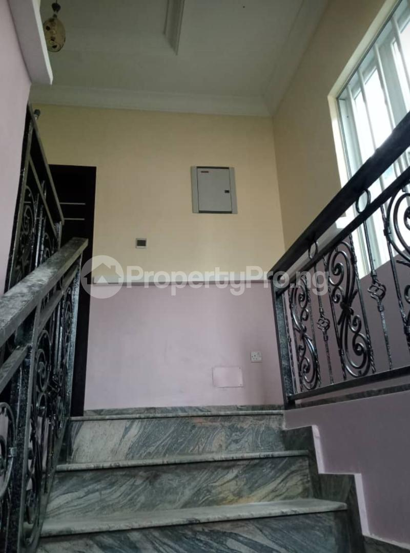 3 bedroom Semi Detached Duplex House for rent Valley-Ramat Crescent  Ogudu GRA Ogudu Lagos - 0