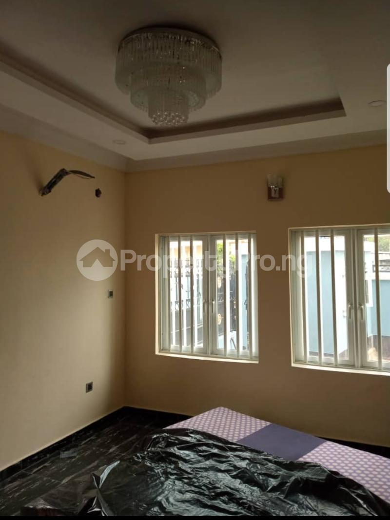 3 bedroom Semi Detached Duplex House for rent Valley-Ramat Crescent  Ogudu GRA Ogudu Lagos - 5