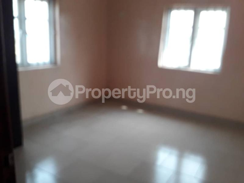 4 bedroom Flat / Apartment for rent Lakeview Estate Apple junction Amuwo Odofin Lagos - 13