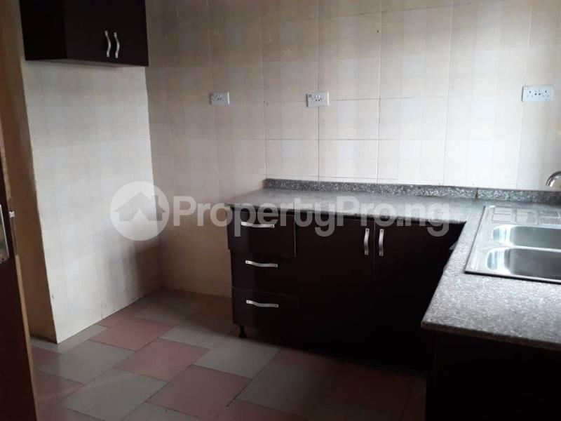 4 bedroom Flat / Apartment for rent Lakeview Estate Apple junction Amuwo Odofin Lagos - 3