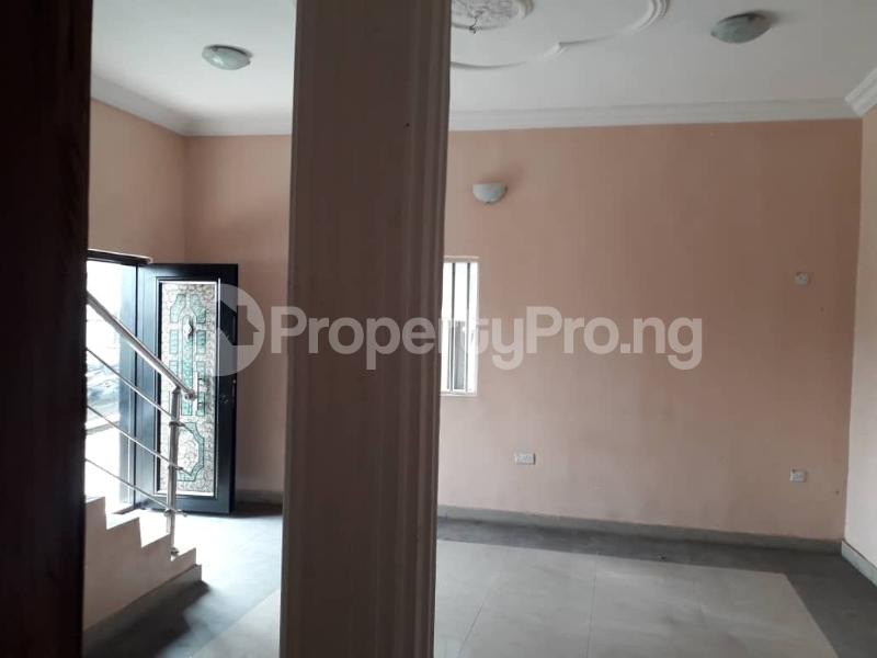 4 bedroom Flat / Apartment for rent Lakeview Estate Apple junction Amuwo Odofin Lagos - 0