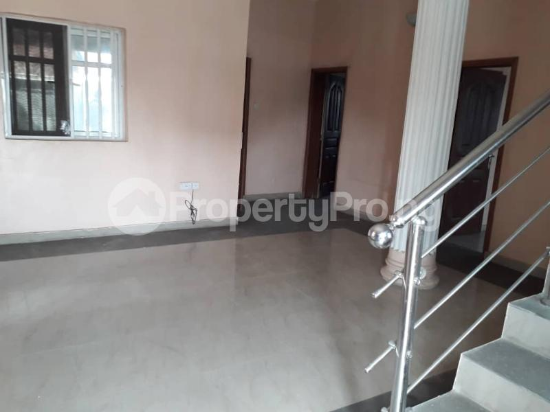 4 bedroom Flat / Apartment for rent Lakeview Estate Apple junction Amuwo Odofin Lagos - 9