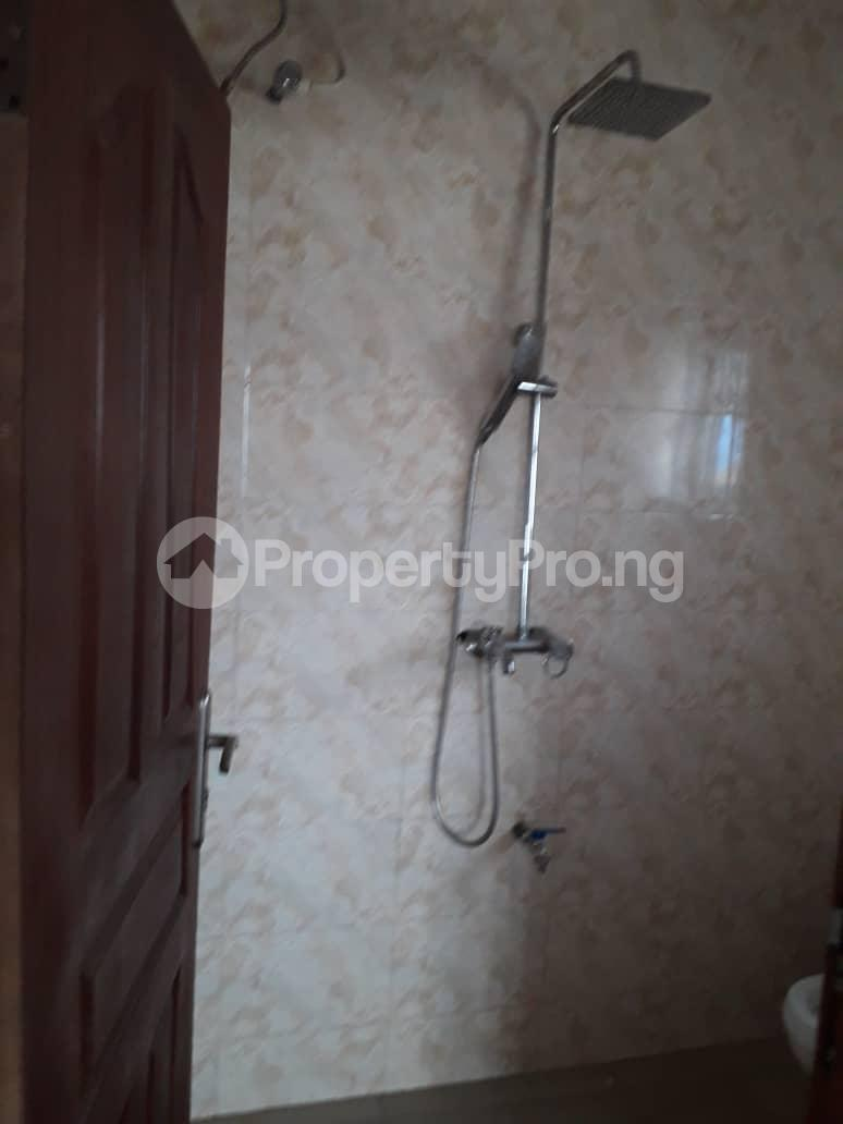 4 bedroom Flat / Apartment for rent Lakeview Estate Apple junction Amuwo Odofin Lagos - 8