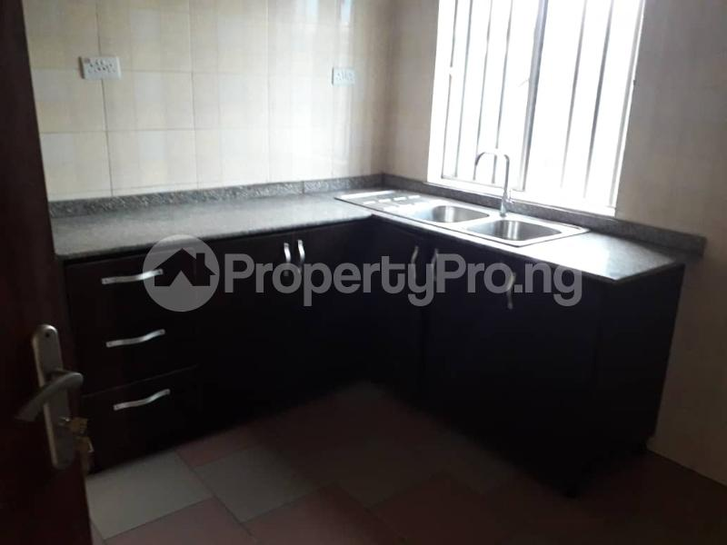 4 bedroom Flat / Apartment for rent Lakeview Estate Apple junction Amuwo Odofin Lagos - 11
