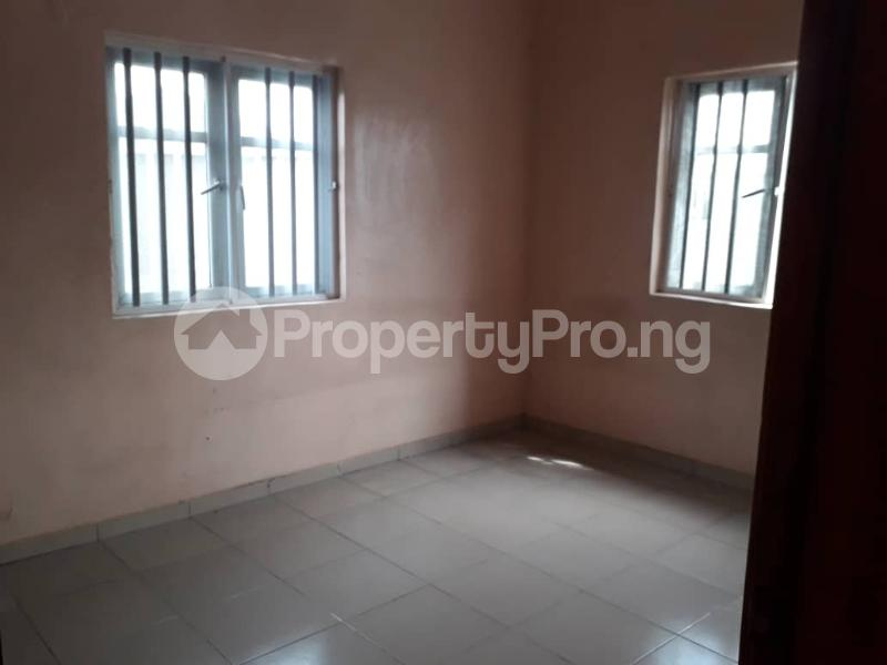 4 bedroom Flat / Apartment for rent Lakeview Estate Apple junction Amuwo Odofin Lagos - 5