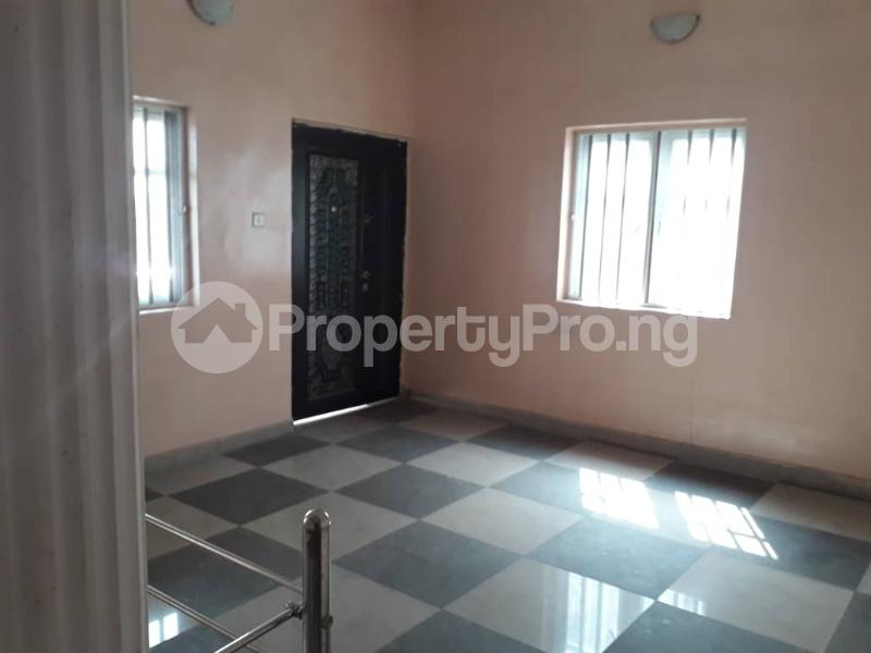 4 bedroom Flat / Apartment for rent Lakeview Estate Apple junction Amuwo Odofin Lagos - 12