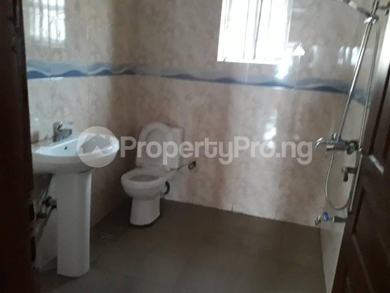 4 bedroom Flat / Apartment for rent Lakeview Estate Apple junction Amuwo Odofin Lagos - 7