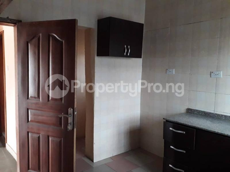 4 bedroom Flat / Apartment for rent Lakeview Estate Apple junction Amuwo Odofin Lagos - 2