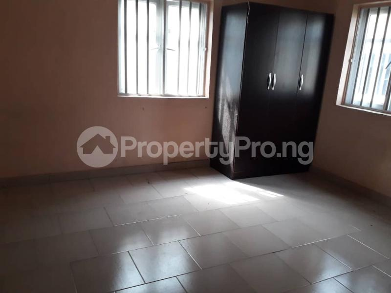 4 bedroom Flat / Apartment for rent Lakeview Estate Apple junction Amuwo Odofin Lagos - 1