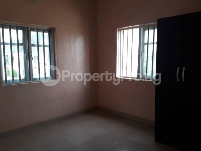4 bedroom Flat / Apartment for rent Lakeview Estate Apple junction Amuwo Odofin Lagos - 4
