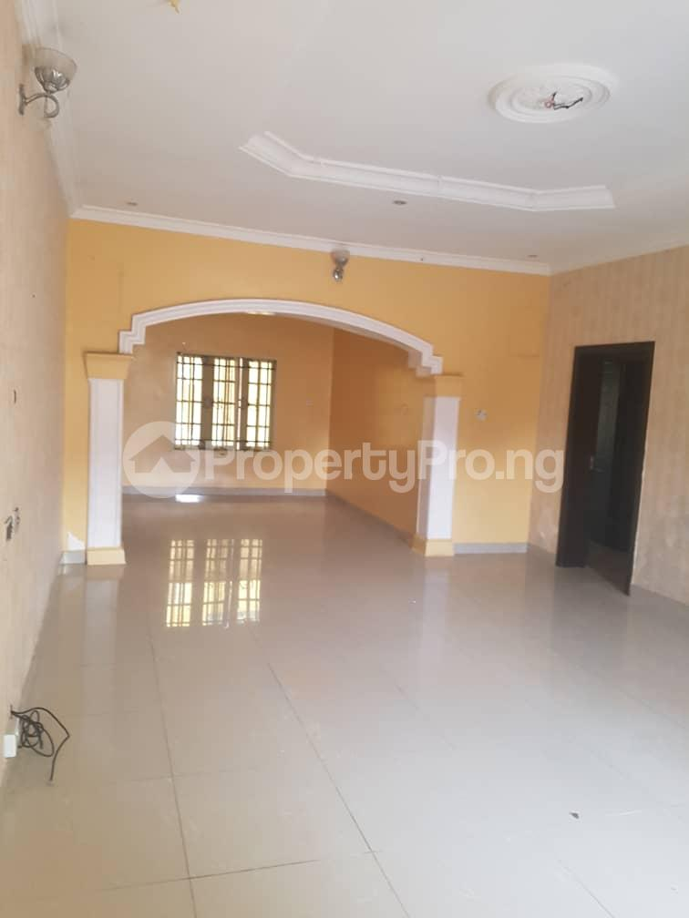 4 bedroom Semi Detached Duplex House for rent Greenland estate  Mende Maryland Lagos - 16