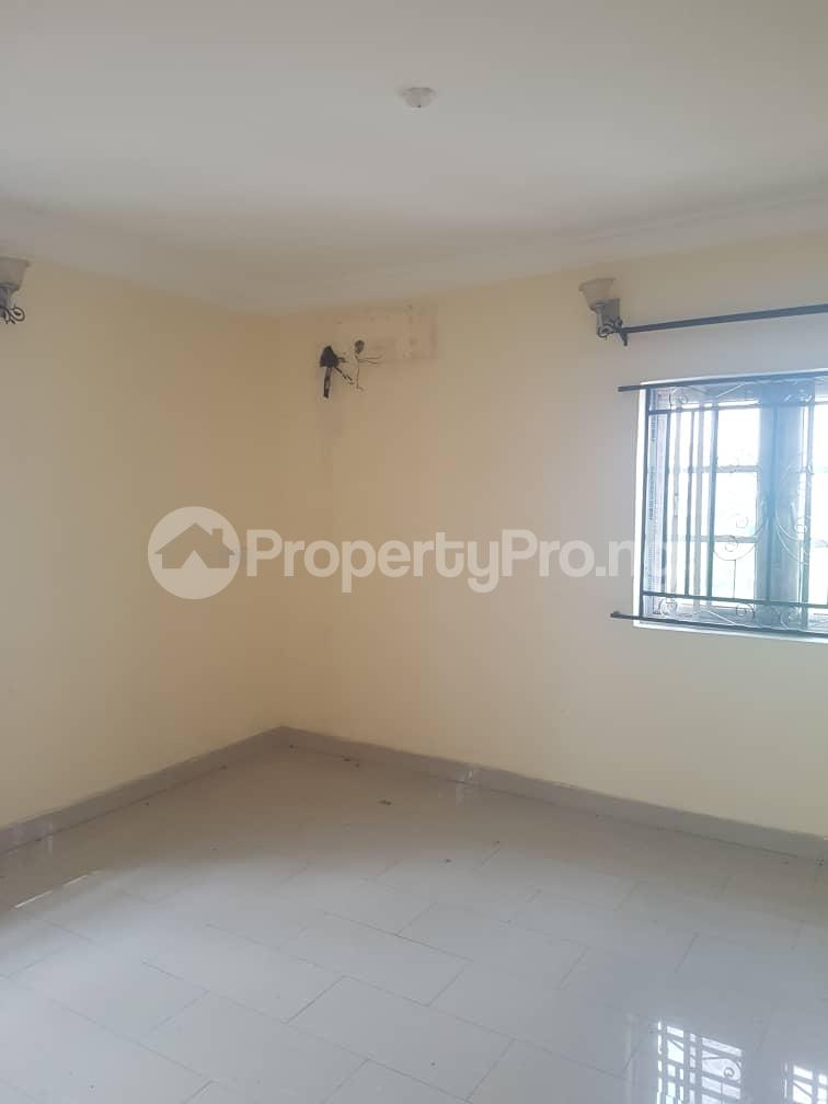 4 bedroom Semi Detached Duplex House for rent Greenland estate  Mende Maryland Lagos - 7