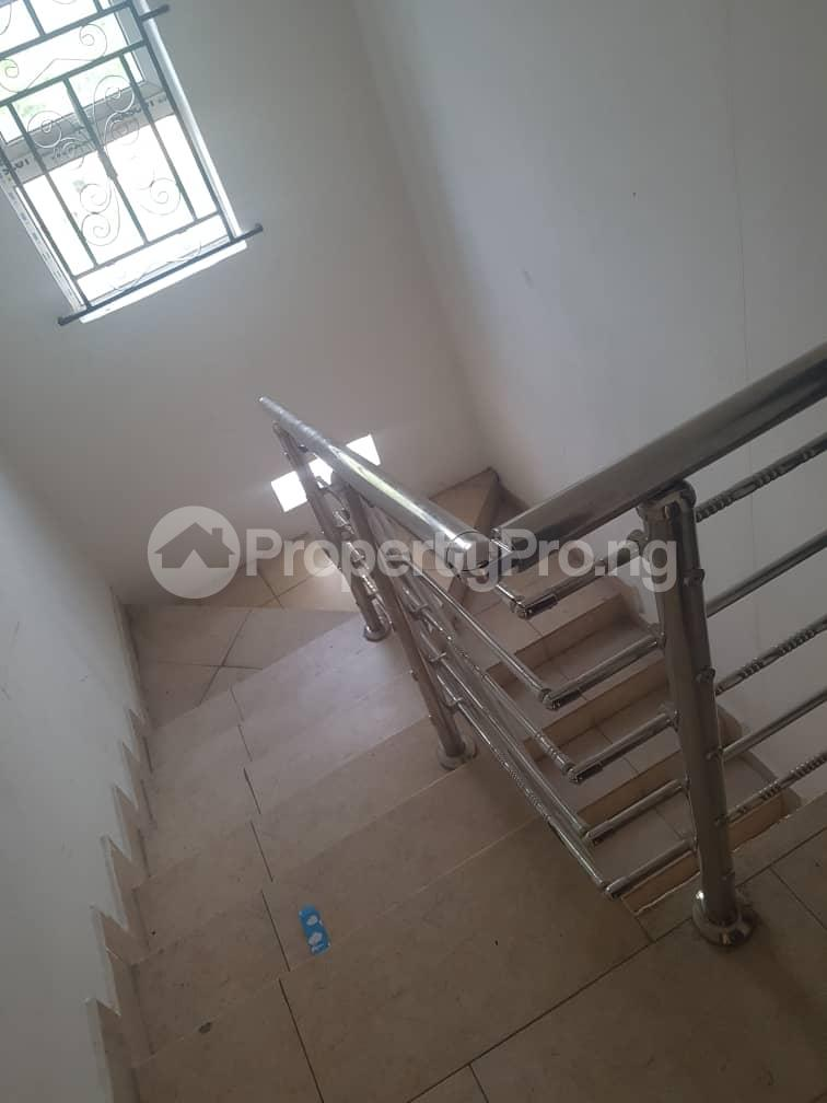 4 bedroom Semi Detached Duplex House for rent Greenland estate  Mende Maryland Lagos - 11