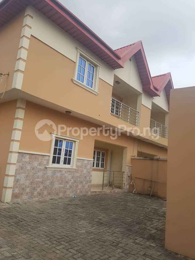 4 bedroom Semi Detached Duplex House for rent Greenland estate  Mende Maryland Lagos - 14