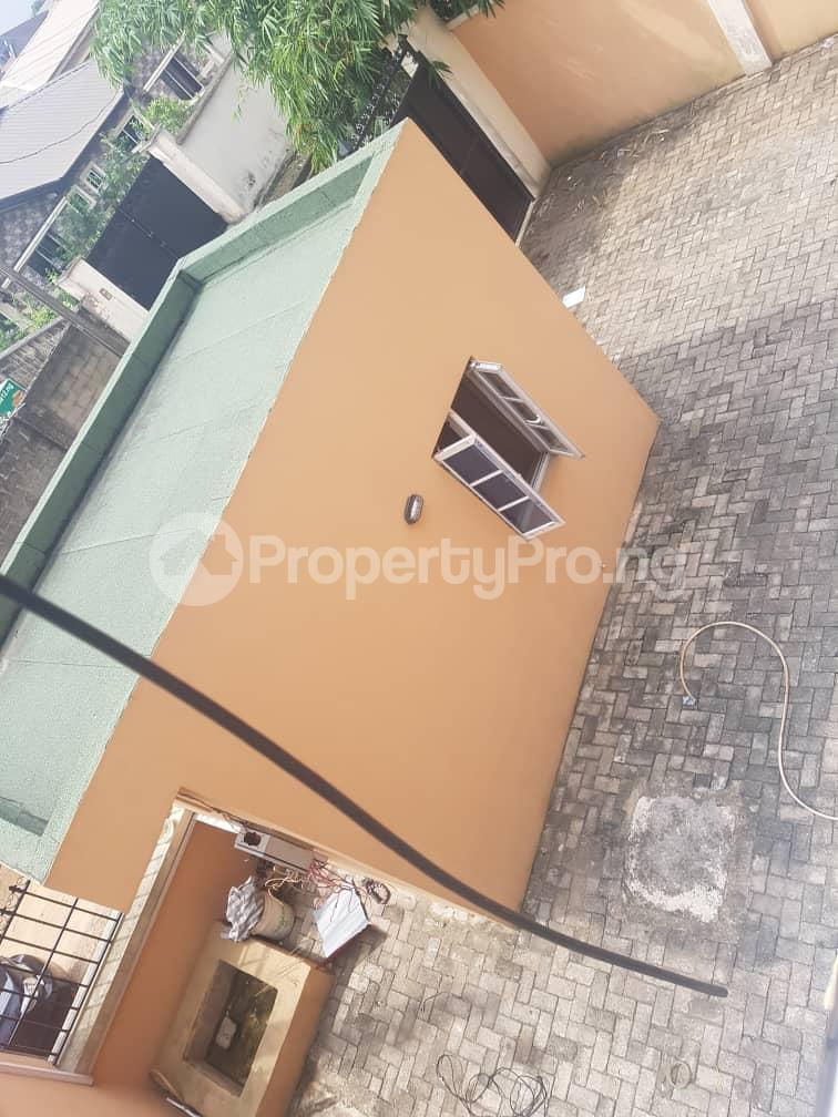 4 bedroom Semi Detached Duplex House for rent Greenland estate  Mende Maryland Lagos - 2