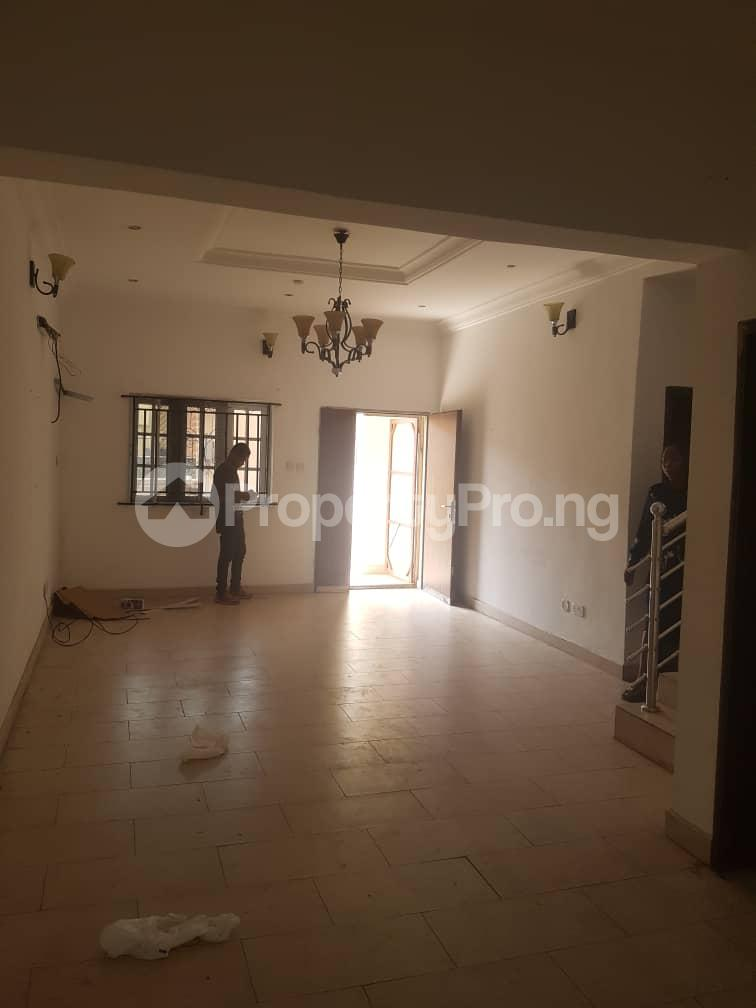 4 bedroom Semi Detached Duplex House for rent Greenland estate  Mende Maryland Lagos - 1