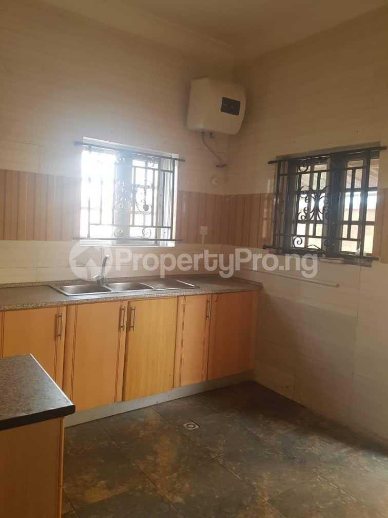 4 bedroom Semi Detached Duplex House for rent Greenland estate  Mende Maryland Lagos - 6