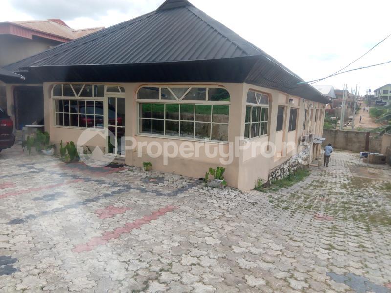 1 bedroom mini flat  Self Contain Flat / Apartment for rent Elewura Challenge Ibadan Oyo - 0