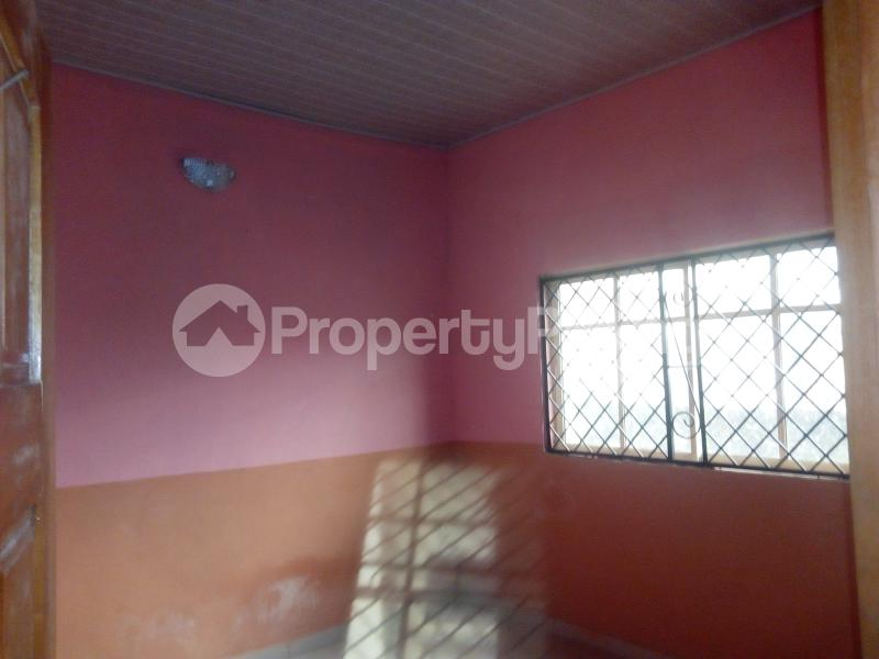 1 bedroom mini flat  Self Contain Flat / Apartment for rent Elewura Challenge Ibadan Oyo - 6