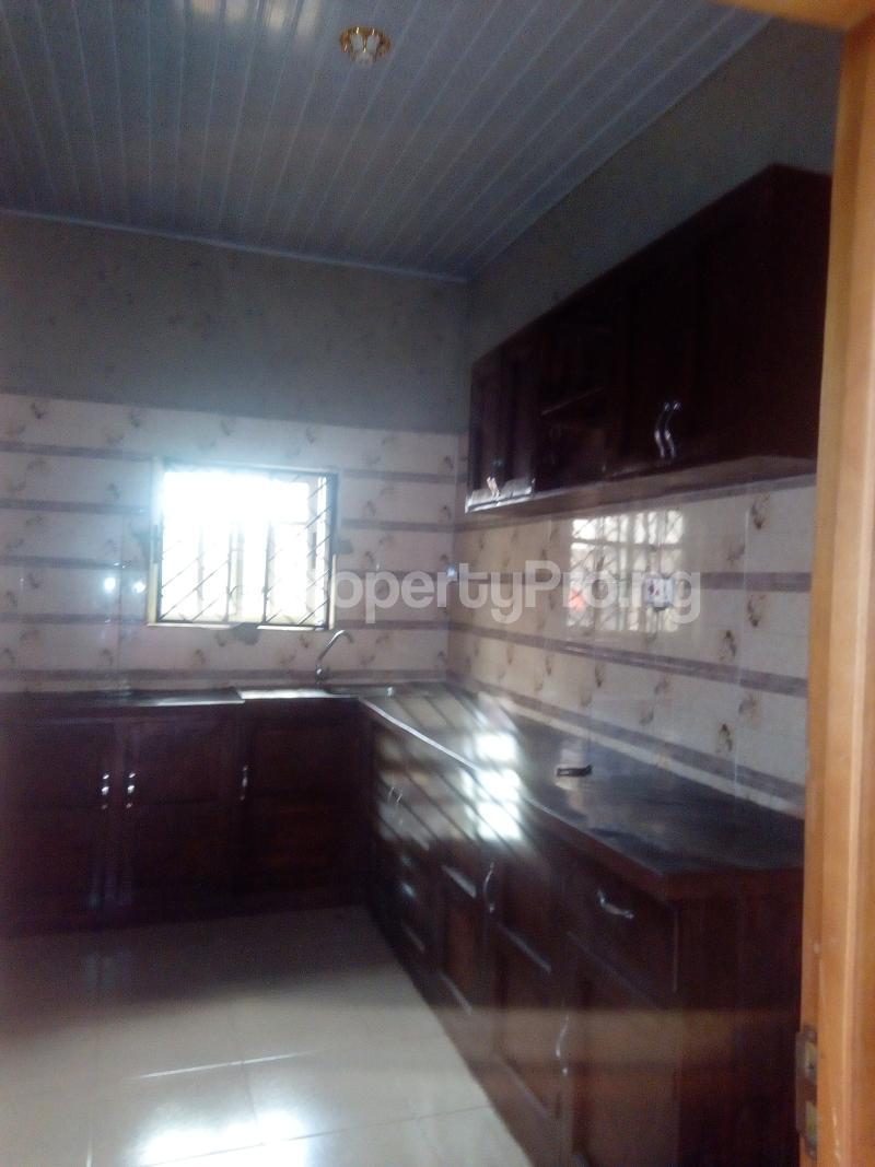 1 bedroom mini flat  Self Contain Flat / Apartment for rent Elewura Challenge Ibadan Oyo - 4