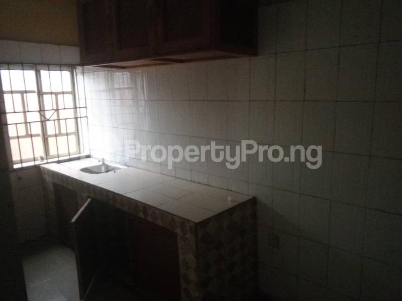 2 bedroom Flat / Apartment for rent Araromi Igando Ikotun/Igando Lagos - 2