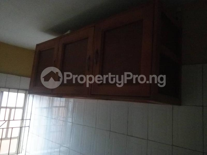 2 bedroom Flat / Apartment for rent Araromi Igando Ikotun/Igando Lagos - 1