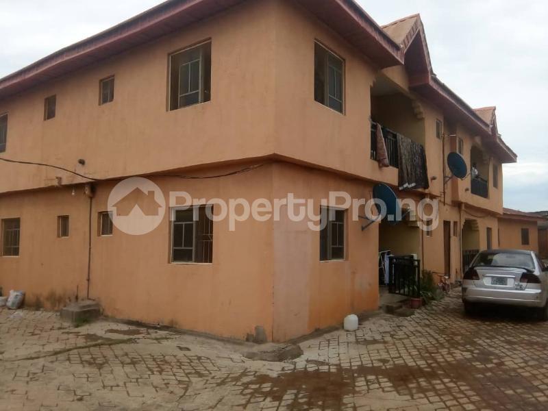 2 bedroom Flat / Apartment for rent Araromi Igando Ikotun/Igando Lagos - 10