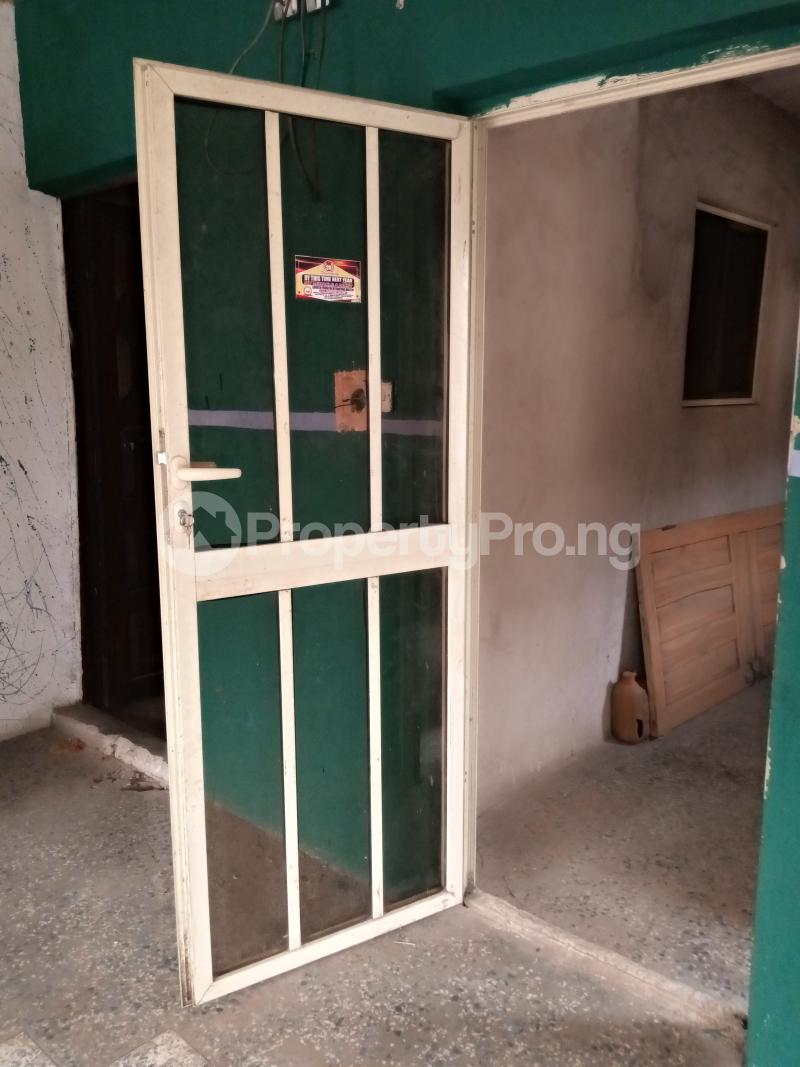 2 bedroom Flat / Apartment for rent Orile Agege Oke-Odo Agege Lagos - 9