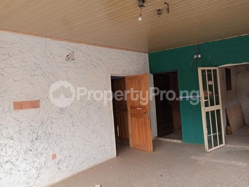 2 bedroom Flat / Apartment for rent Orile Agege Oke-Odo Agege Lagos - 4