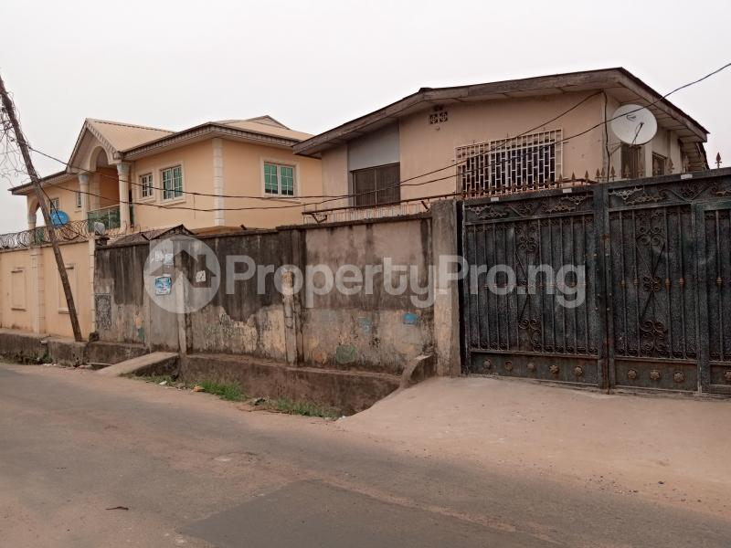 2 bedroom Flat / Apartment for rent Orile Agege Oke-Odo Agege Lagos - 0