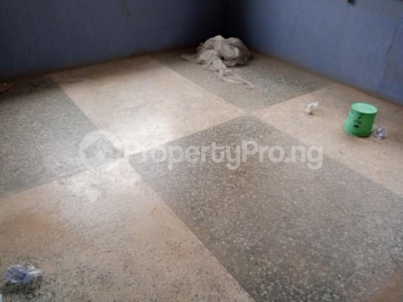2 bedroom Flat / Apartment for rent Orile Agege Oke-Odo Agege Lagos - 1