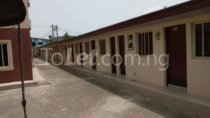 3 bedroom Flat / Apartment for rent Mende Mende Maryland Lagos - 6