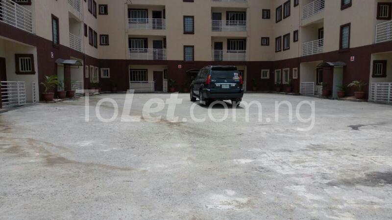 3 bedroom Flat / Apartment for rent Mende Mende Maryland Lagos - 9