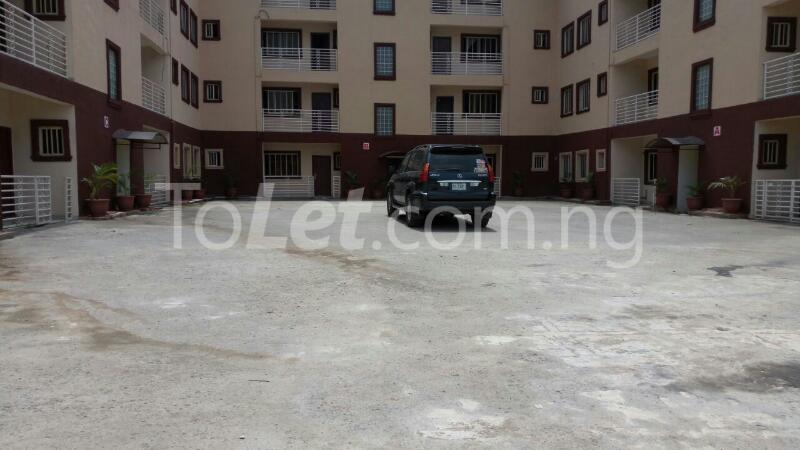 3 bedroom Flat / Apartment for rent Mende Mende Maryland Lagos - 3