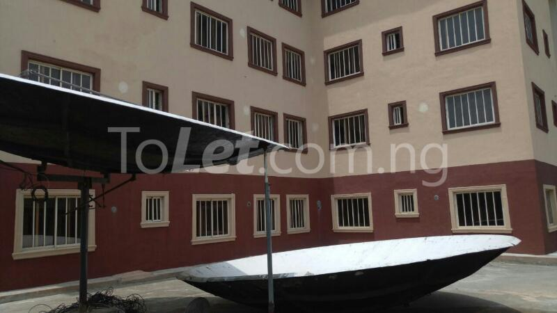 3 bedroom Flat / Apartment for rent Mende Mende Maryland Lagos - 11