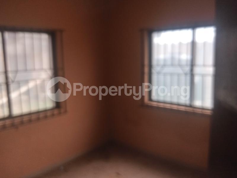 3 bedroom Flat / Apartment for rent pipeline Idimu Egbe/Idimu Lagos - 6