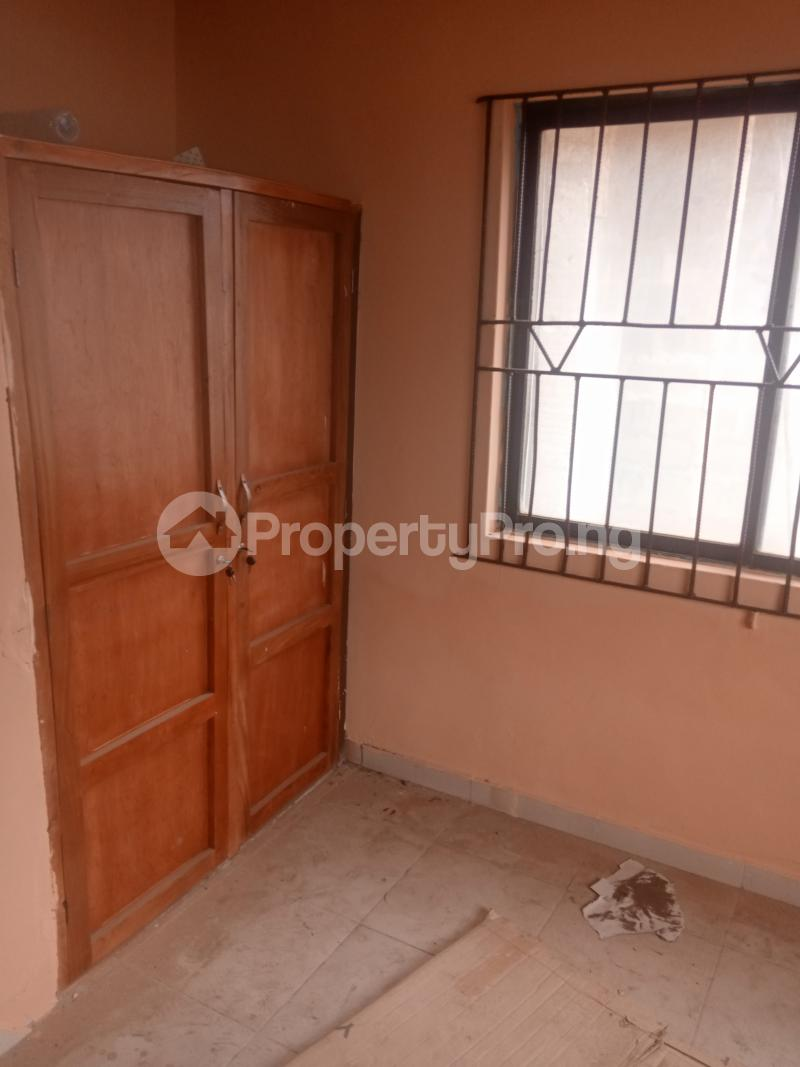 3 bedroom Flat / Apartment for rent pipeline Idimu Egbe/Idimu Lagos - 3