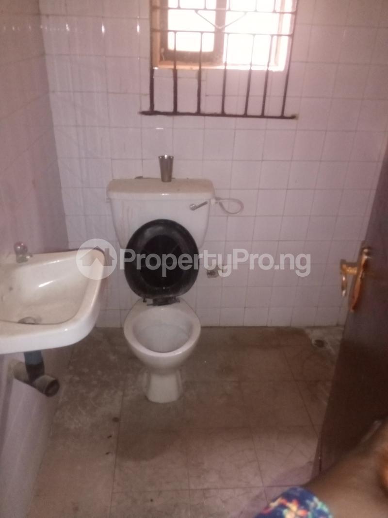 3 bedroom Flat / Apartment for rent pipeline Idimu Egbe/Idimu Lagos - 5