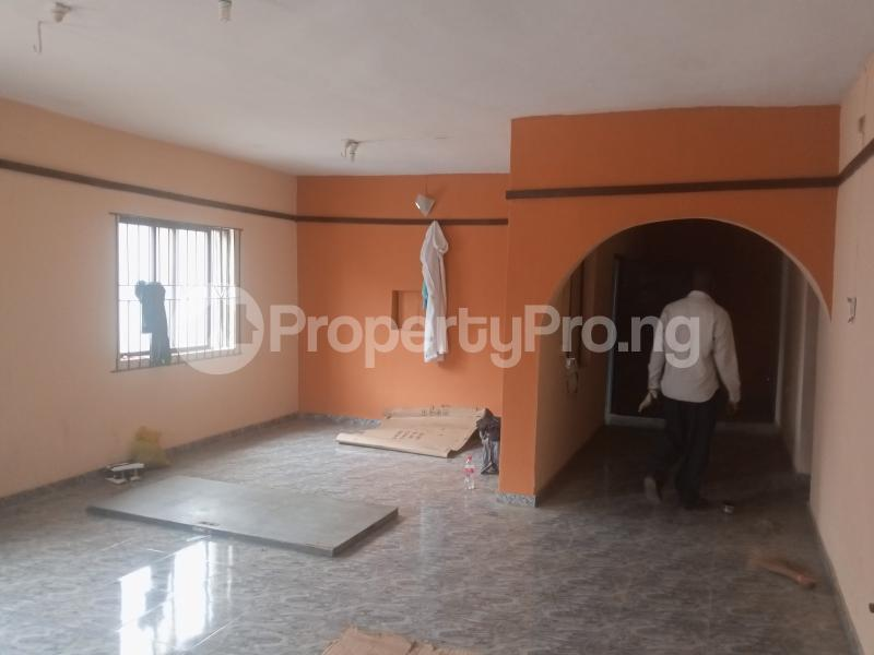 3 bedroom Flat / Apartment for rent pipeline Idimu Egbe/Idimu Lagos - 1