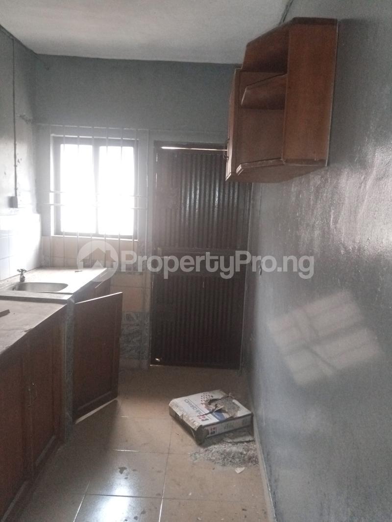 3 bedroom Flat / Apartment for rent pipeline Idimu Egbe/Idimu Lagos - 4