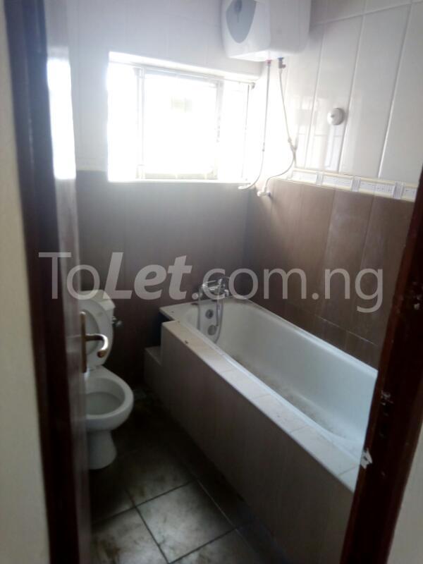 3 bedroom Flat / Apartment for rent James Robertson street Ogunlana Surulere Lagos - 5