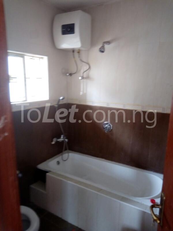 3 bedroom Flat / Apartment for rent James Robertson street Ogunlana Surulere Lagos - 8