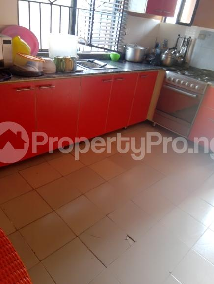 3 bedroom Flat / Apartment for rent new oko oba in an estate Oko oba Agege Lagos - 3